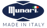 munari - made in italy